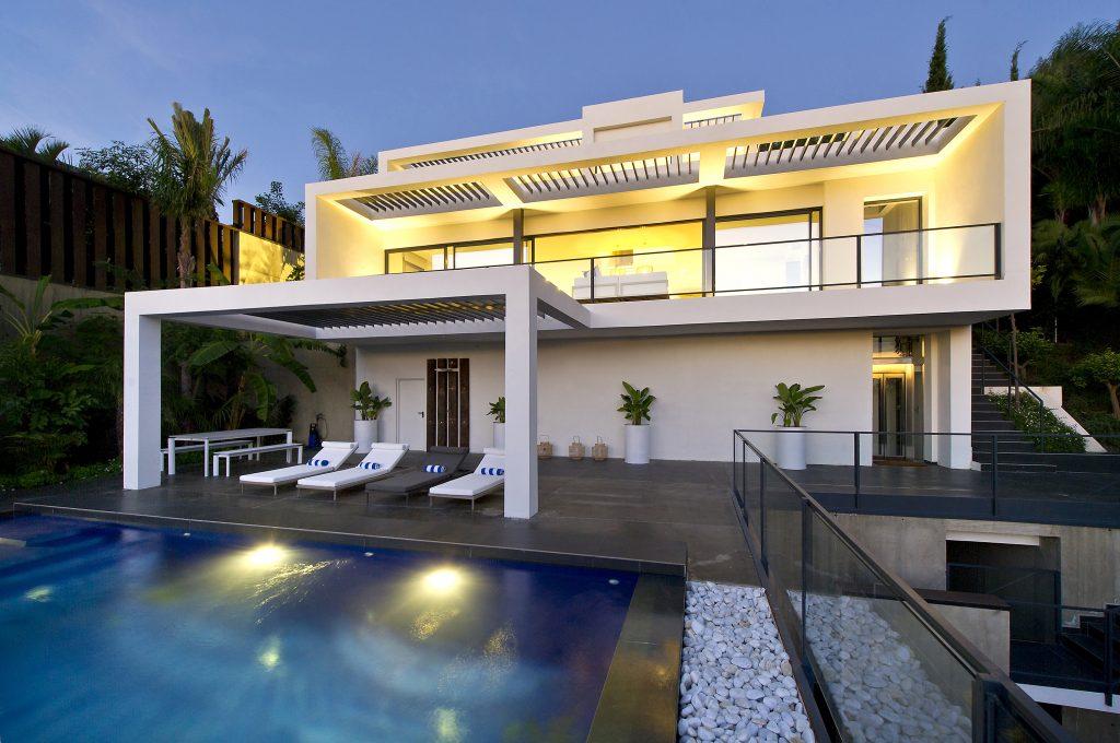 villa 1-3814