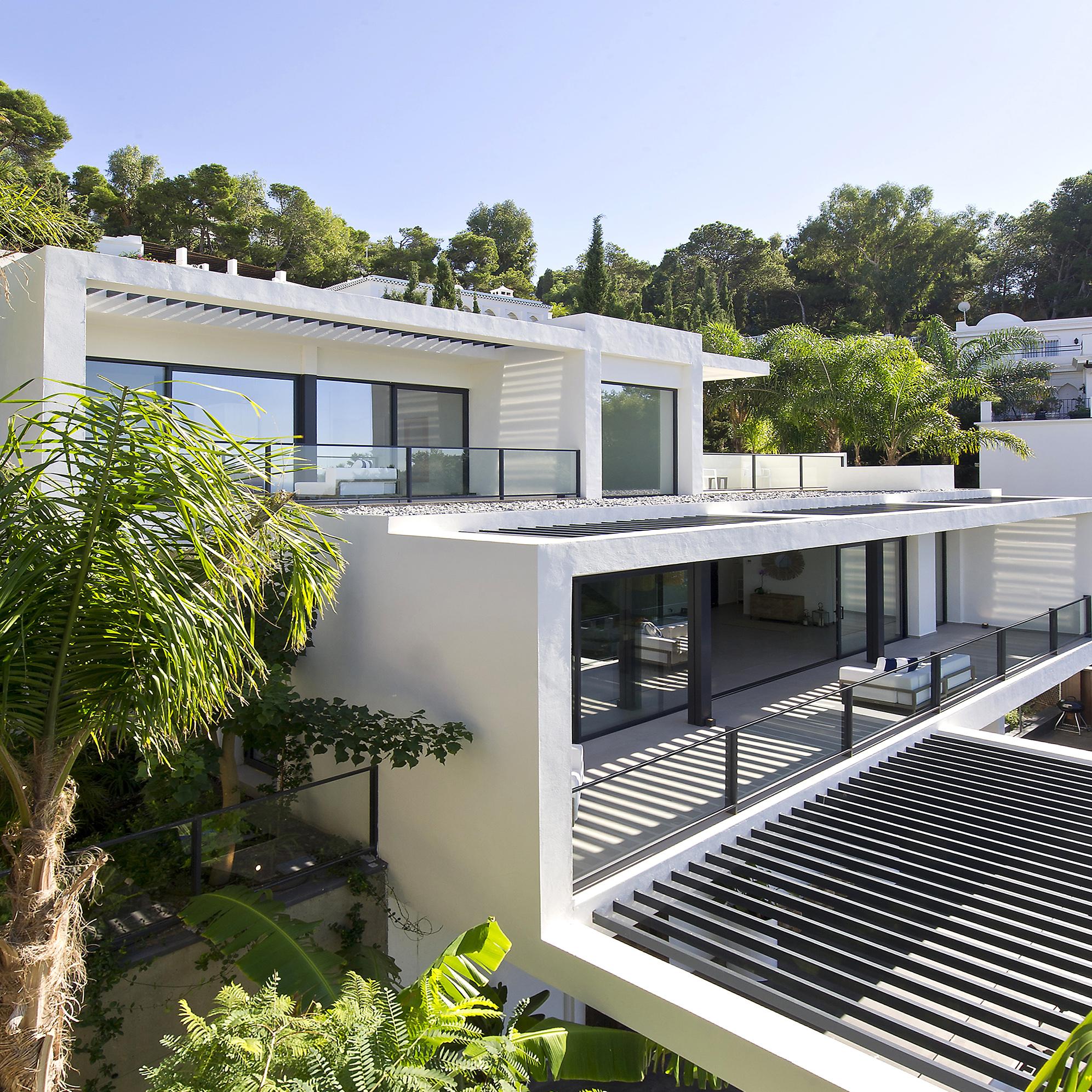 villa 1-3856A